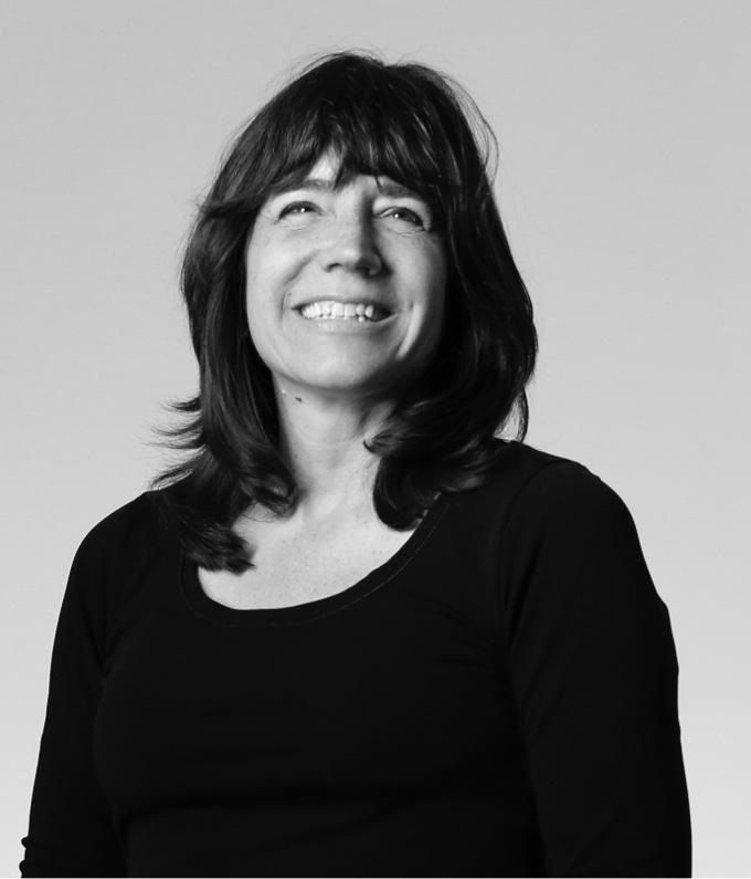 Jill Howard Allen