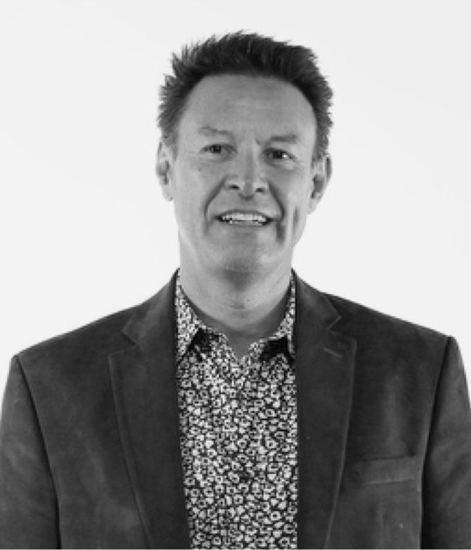 Patrick Van Den Bossche