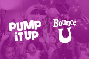 Pump It Up/BounceU